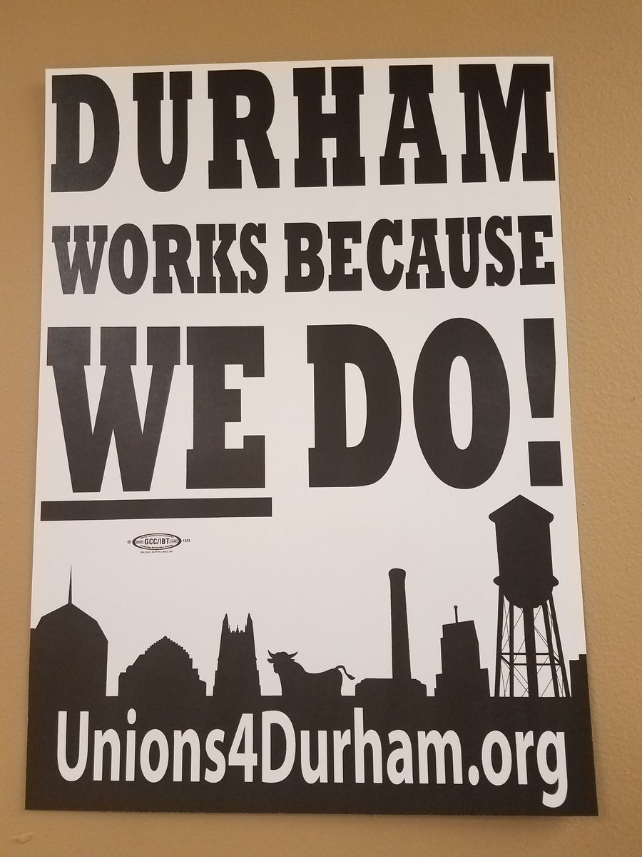 VIDEO: Jan 12 Press Conference to Honor Dr.King, Call for Durham Workers Rights Commission
