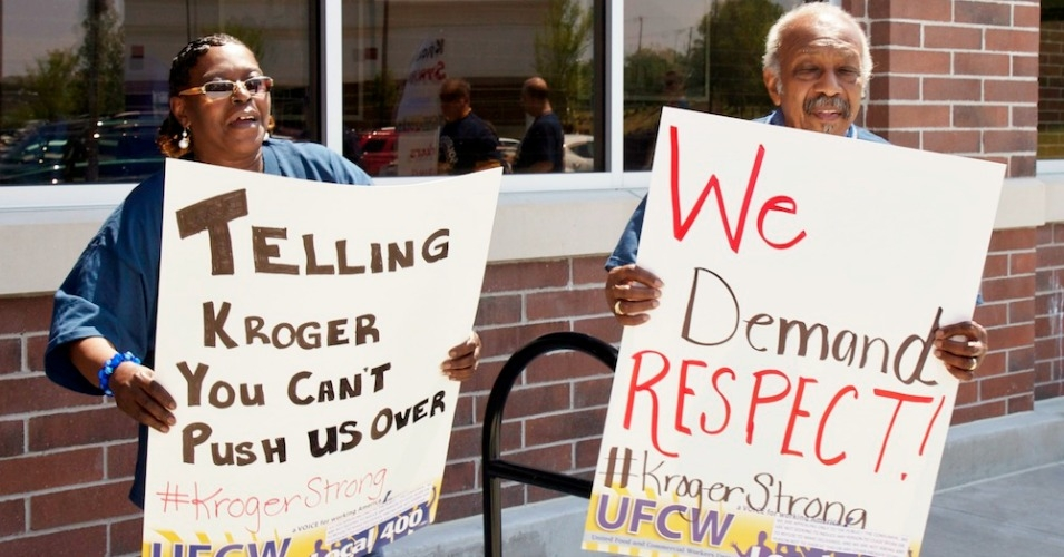 PETITION: Kroger – Do the Right Thing